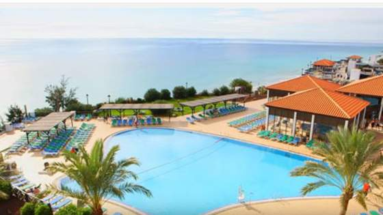 TUI Magic Life Fuerteventura TTTT