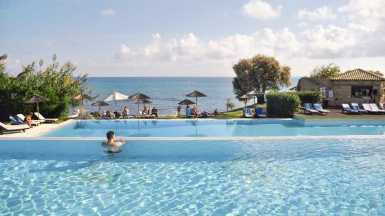 Blue Star Atlantica Eleon Grand Resort & Spa - TUI