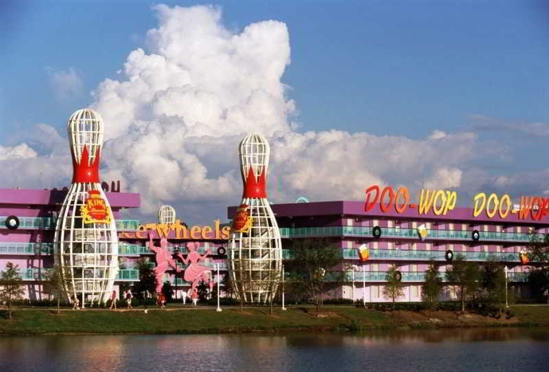 Disney's Pop Century Resort