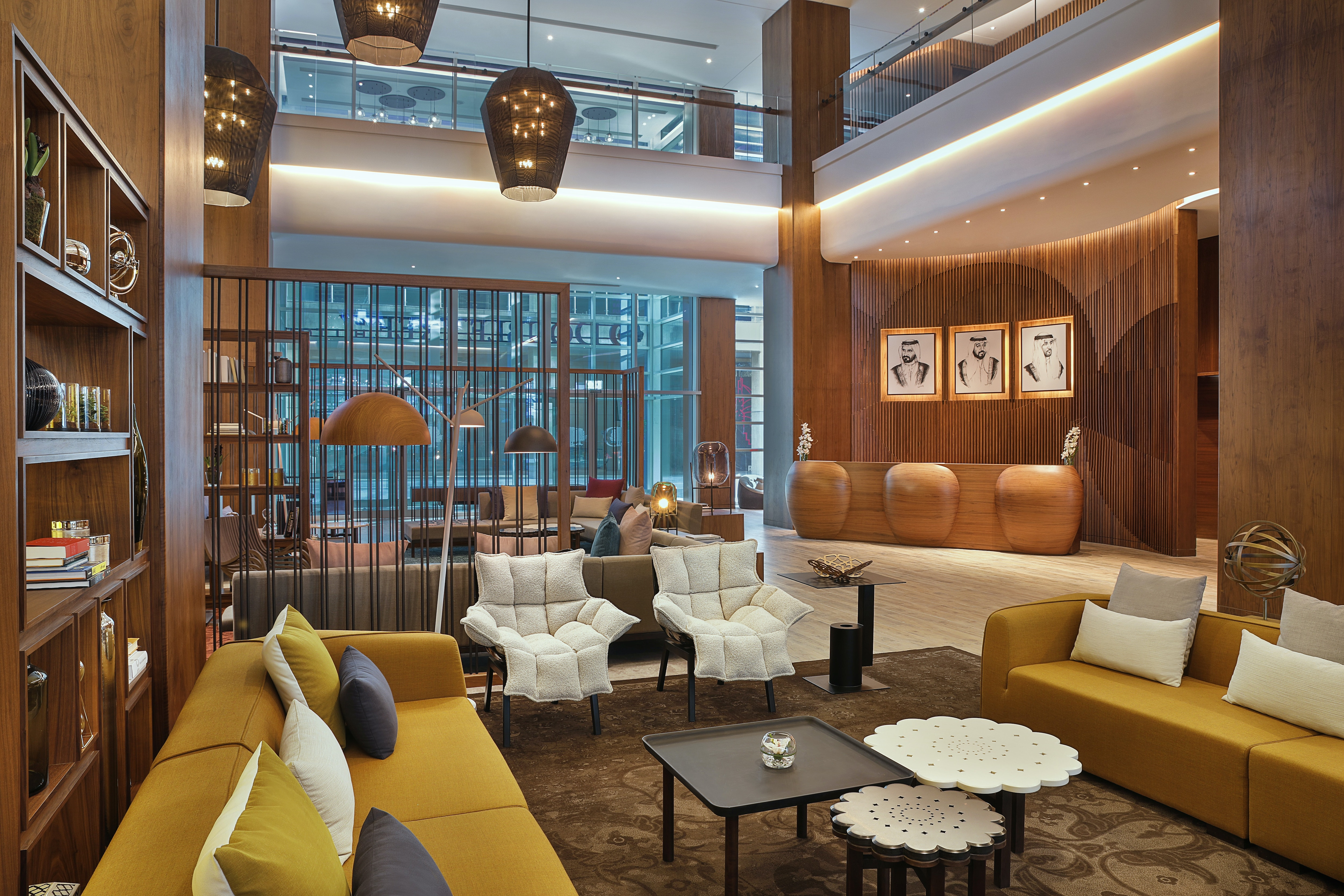 DoubleTree by Hilton Dubai – Downtown Business Bay