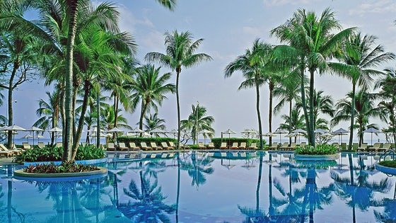 Centara Hua Hin Grand Resort & Villas