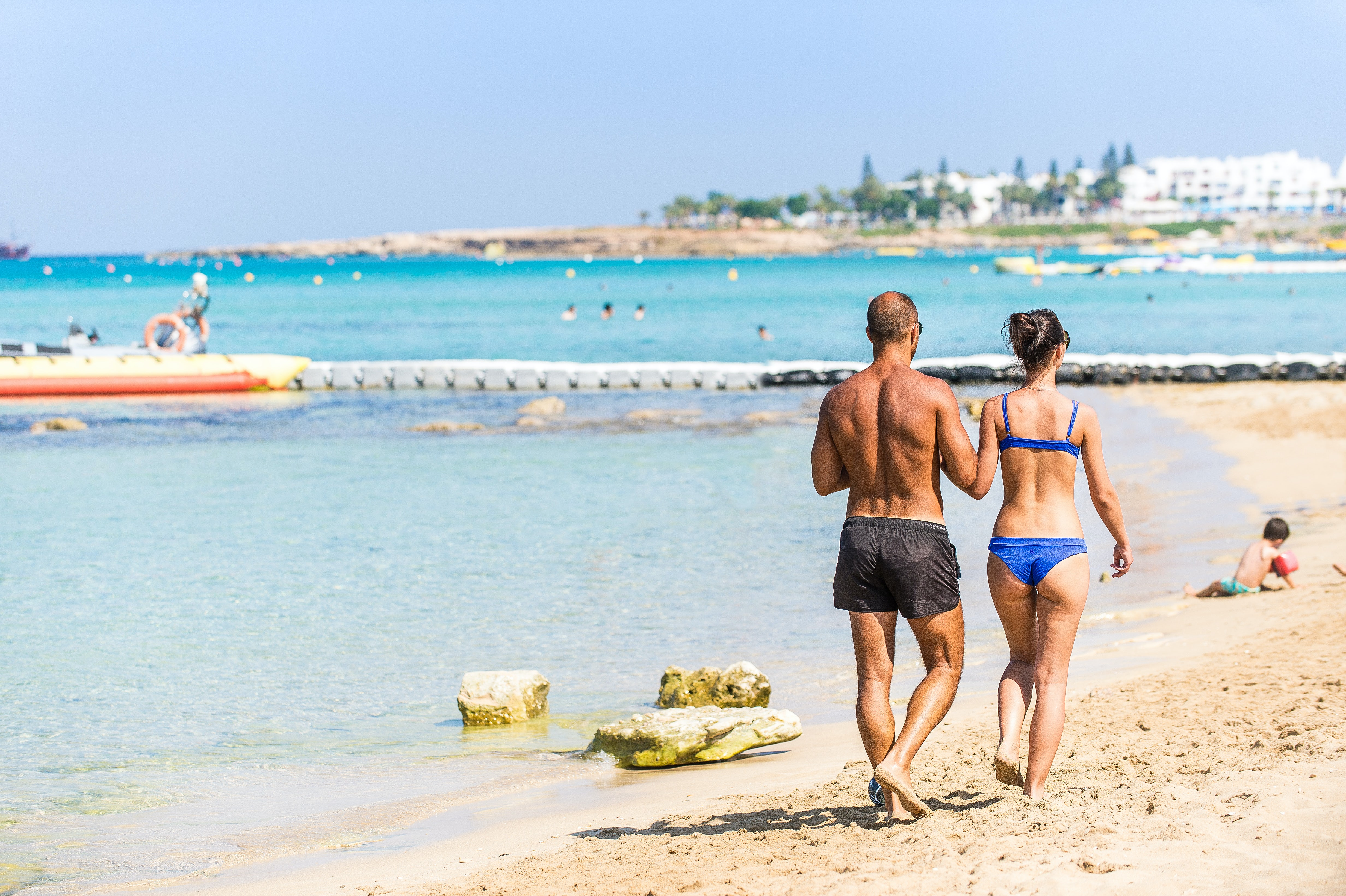 Fig Tree Bay, Cypern, bild 8 av 36