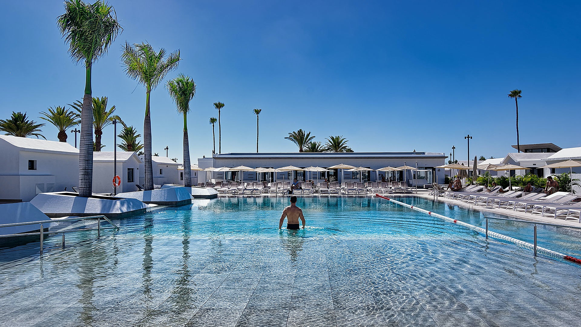 Club Maspalomas Suites