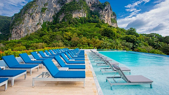 BlueSotel SMART Krabi Aonang Beach
