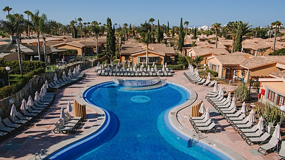 Blue Star Maspalomas Resort by Dunas