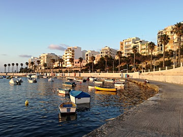 St Paul's Bay, Malta, bild 9 av 10